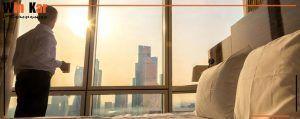 معرفی پنجره های دو جداره