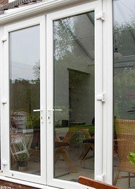درب و پنجره دوجداره وین کار