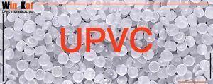 UPVC چیست ؟