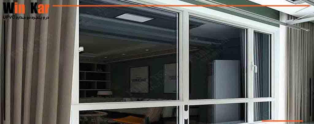 نحوه عملکرد پنجره دوجداره در هدر رفت گرما
